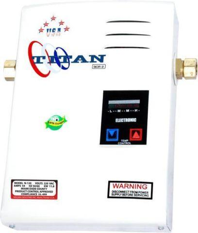 Titan Water Heater N 120 Scr 2 Digital Low Prices For