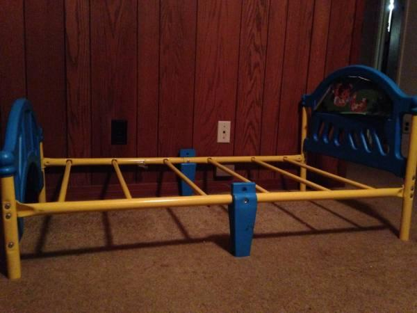 Toddler Bed For Sale In Michie Tennessee Classified