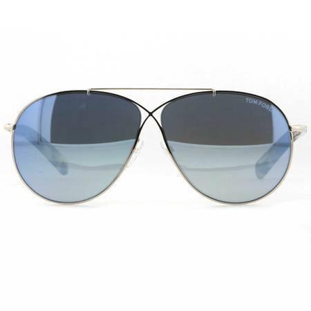 Eyeglass Frame Repair Tallahassee : TOM FORD Shiny Rose Gold Frame w/ Blue Mirror Glasses LIKE ...