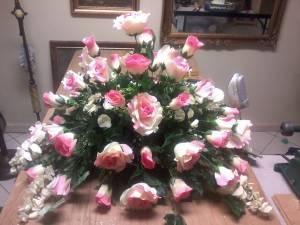 Tombstone Saddle Headstone Cemetery Flowers Lexington Ky