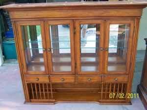 Tommy Bahama China Hutch Visalia For Sale In Visalia