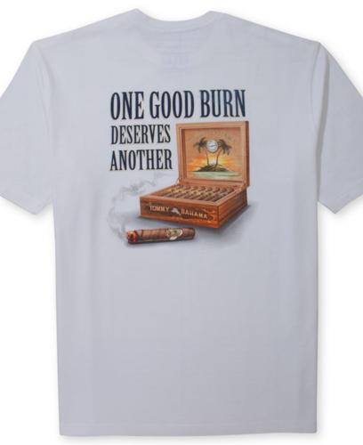 Tommy Bahama One Good Burn T-Shirt