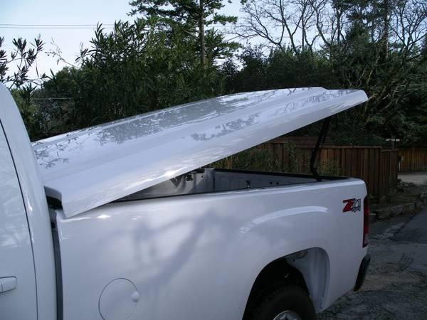Tonneau Cover Gmc For Sale In San Jose California Classified