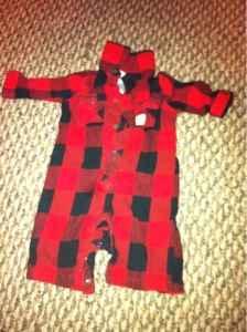 Tons baby boy clothes - $50 Joplin