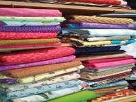 TONS & TONS of Fabric for sale!