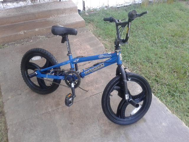 Tony Hawk Huck Jam Series 18 in. Bicyle