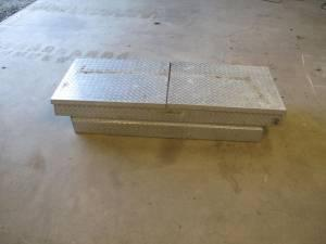 Tool box for small truck - $30 Spokane Valley