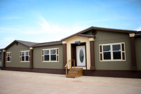 Top quality manufactured homes for less south texas for for Laredo home builders