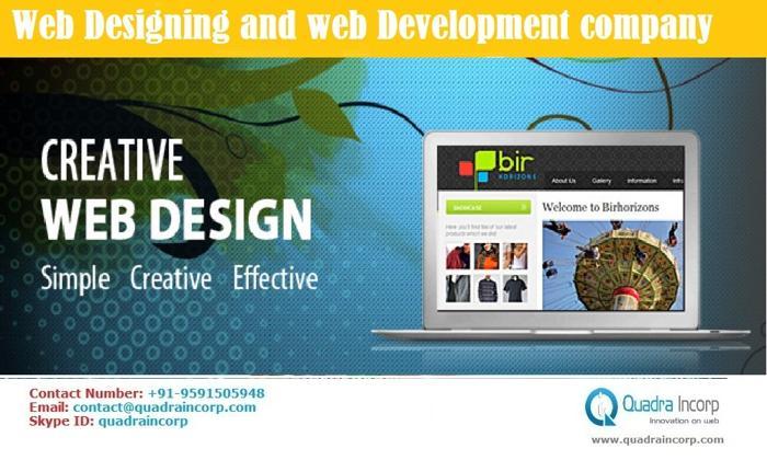Quadrawebservices ... development...
