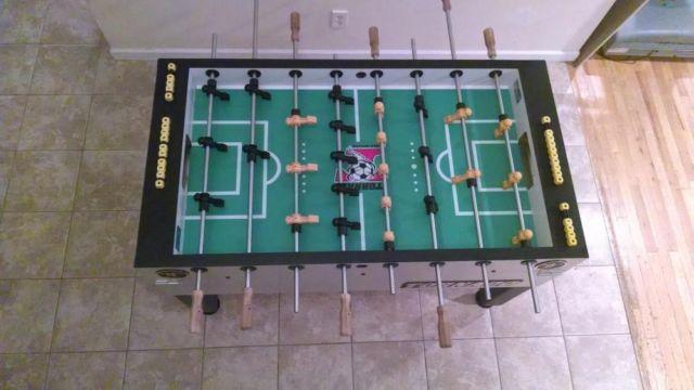 Tornado T3000 Foosball Table For Sale In Coram New York