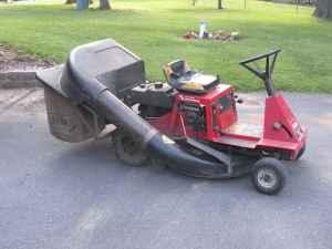 Toro 57360, 11-32 lawn tractor, 1987 (sn 7000001-7999999) parts.