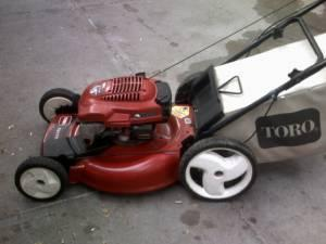 Toro Recycler S P Mower For Sale In Omaha Nebraska