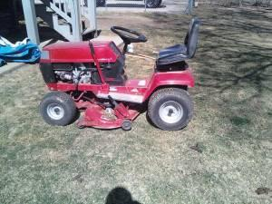 Toro Riding lawn mower - $350 West Omaha