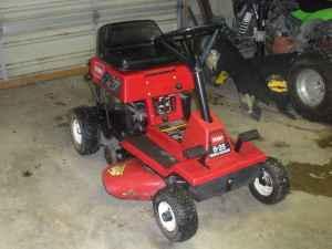 Toro Riding Lawnmower Hughesville For Sale In