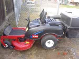 Toro Riding Lawnmower - $1500 (Fresno)
