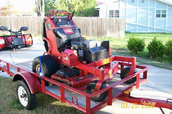 lawnmowers in Merriam, KS - YellowBot