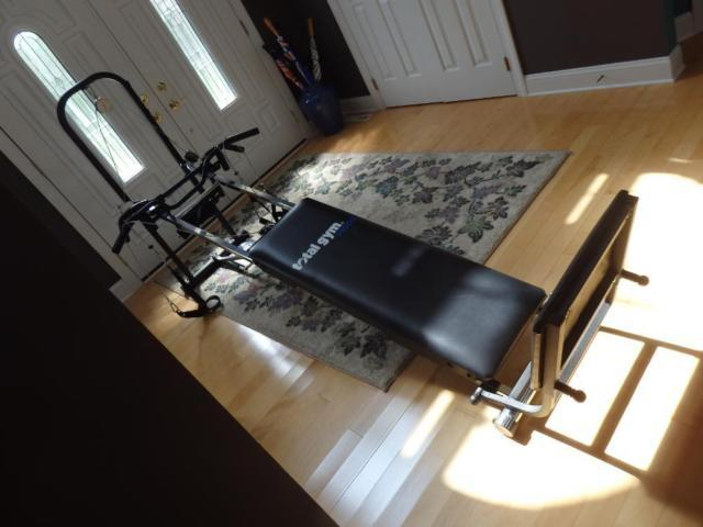 Total Gym 14000 Accessories Obo For Sale In Defense
