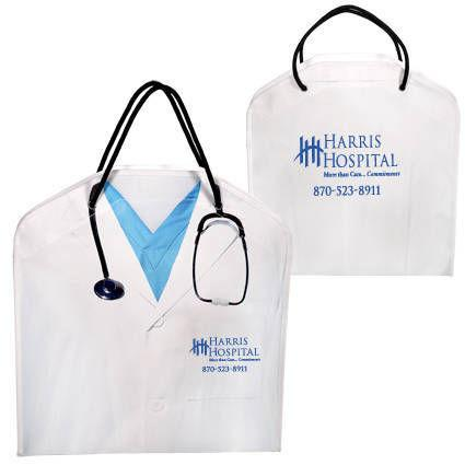 Tote Bag For Nurse Tradeshows Promotional Brand