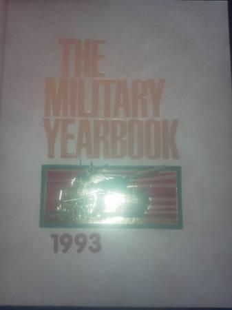 Tote of Military Books - $300