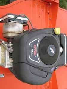 Tow-Behind DR Field & Brush Mower 13 hp (Fortuna)