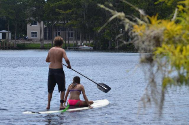 Tower Paddle board SUP