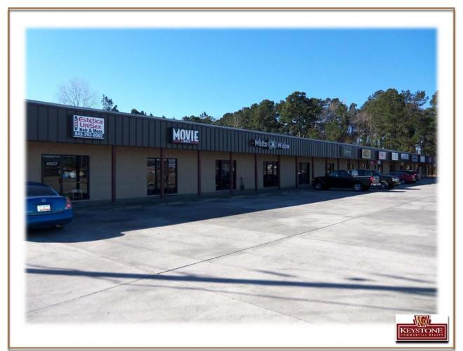 Town Center-Unit 4989 -Retail Space for Lease