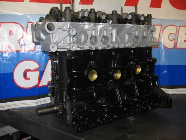 Toyota 22r , 22re , 20r Engines for Sale in Glendale