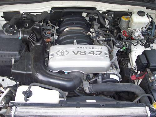 Toyota Four Runner For Sale >> TOYOTA 4 Runner Tundra Tacoma V8 4.7 Liter ENGINE MOTOR for Sale in Lutz, Florida Classified ...