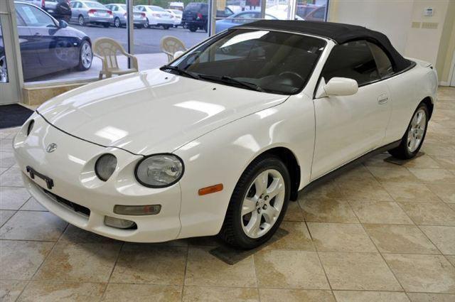 toyota celica gt 1996 1996 toyota celica gt car for sale in allentown pa 4427117293 used. Black Bedroom Furniture Sets. Home Design Ideas