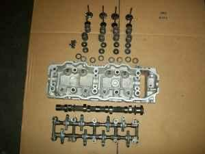 toyota engine remanufactured 22RE (L) - $1250 (chico)