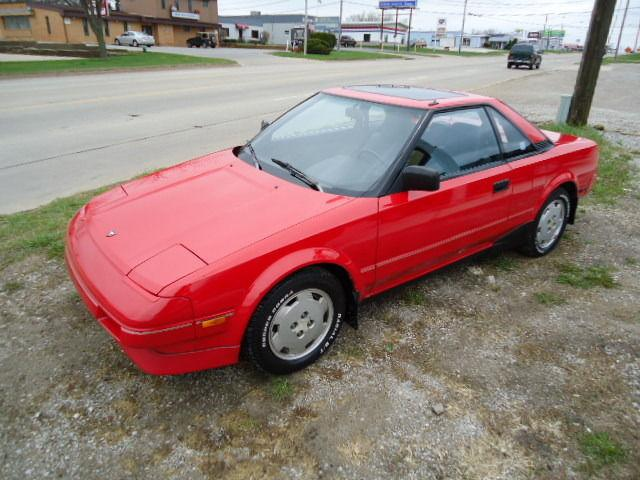 toyota mr2 1988 1988 toyota mr2 car for sale in cedar rapids ia 4427078224 used cars on. Black Bedroom Furniture Sets. Home Design Ideas