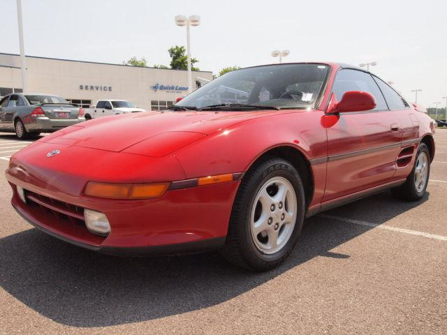 toyota mr2 turbo 1991 1991 toyota mr2 car for sale in clinton tn 4427460215 used cars on. Black Bedroom Furniture Sets. Home Design Ideas