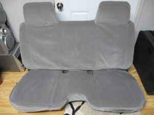 Toyota Pickup Bench Seat   Clean, Fits Chevy, Dodge,