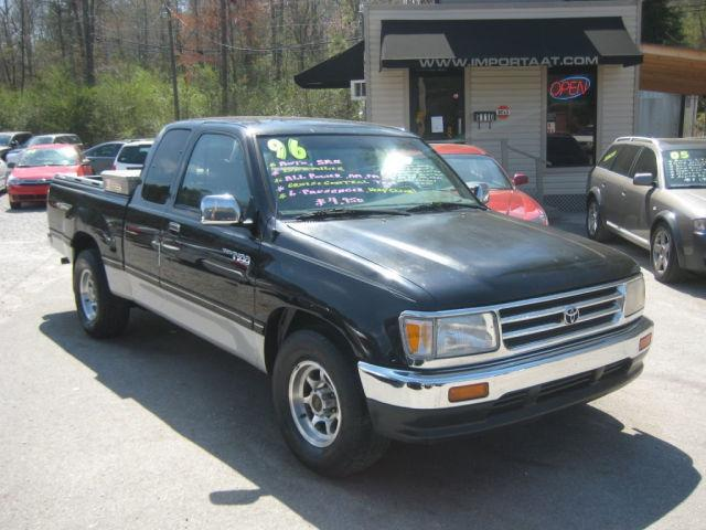 toyota t100 1996 1996 toyota t100 car for sale in chattanooga tn 4427093800 used cars on. Black Bedroom Furniture Sets. Home Design Ideas