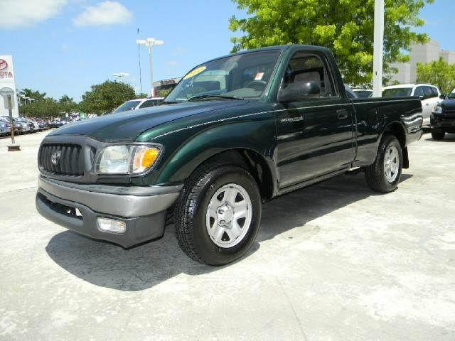 toyota tacoma 2004 2004 toyota tacoma car for sale in miami fl 4427097234 used cars on. Black Bedroom Furniture Sets. Home Design Ideas