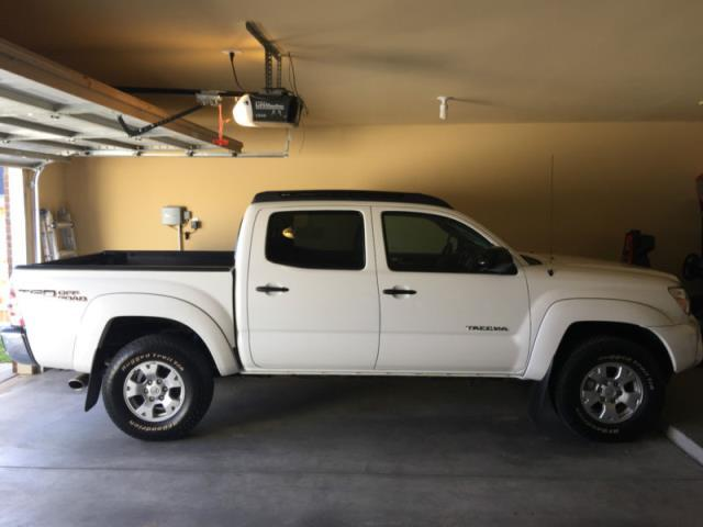 4x4 toyota tacoma for sale by dealership in texas autos post. Black Bedroom Furniture Sets. Home Design Ideas