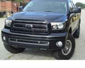 toyota tundra and tacoma black headlight mod bhlm charlotte for sale in charlotte north. Black Bedroom Furniture Sets. Home Design Ideas