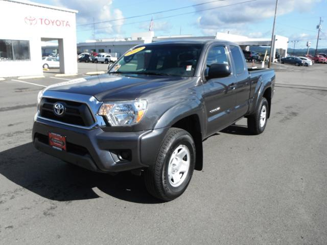 toyota tacoma 2012 for sale in charleston oregon classified. Black Bedroom Furniture Sets. Home Design Ideas