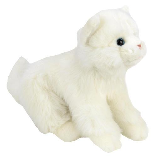 Kittens Lincoln Ne: Toys R Us Plush 9 Inch Long-Hair Cat