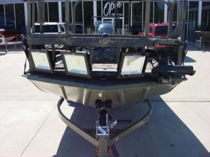 Tracker Boats 2015 Welded Jon Amp Utility Grizzly 186 For