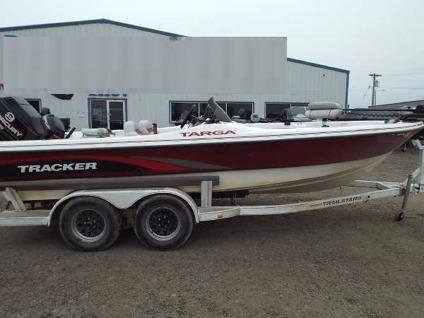 Tracker Targa Freshwater Fishing 1997 For Sale In Dallas