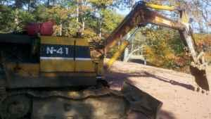 trackhoe cheap franklin for sale in asheville north