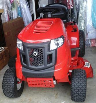 tractor lawn mower troy bilt