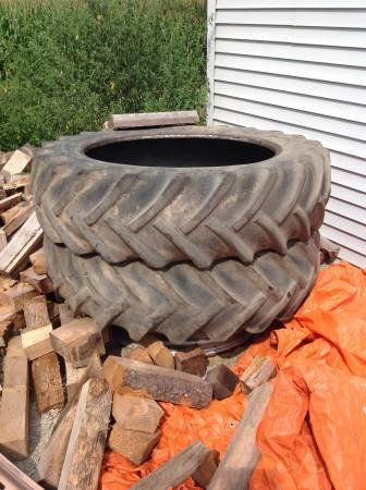 Tractor tires for Sale in Rossville, Indiana Classified ...