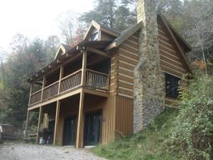 Log Cabin For Sale In Geauga County Oh