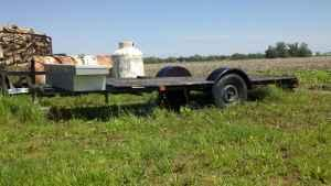 Trailer - $300 (mount sterling)