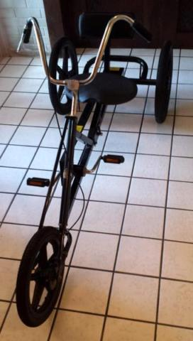 Trailmate Lowrider Tricycle for SALE!