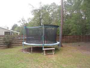 Trampoline Rincon Ga For Sale In Savannah Georgia