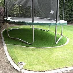 Trampoline Ground Cover Turf For Sale In Louisville