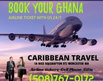 TRAVEL TICKETS DEAL